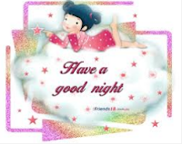 Happy Good Night Images