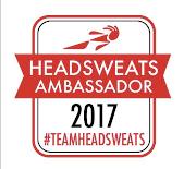 2017 Headsweats Ambassador