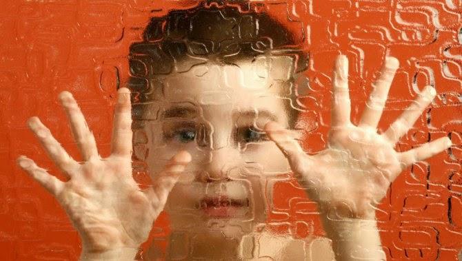 Anak Autisme