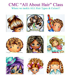 All About Hair Class