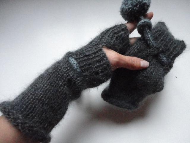 comment tricoter vite