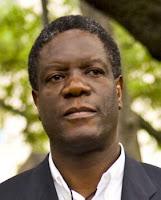 Dossier Afrique mutilations sexuelles. Denis Mukwege