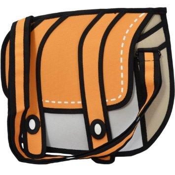 una borsa 3D