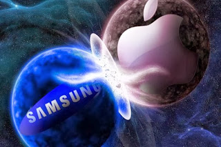 apple samsung patente