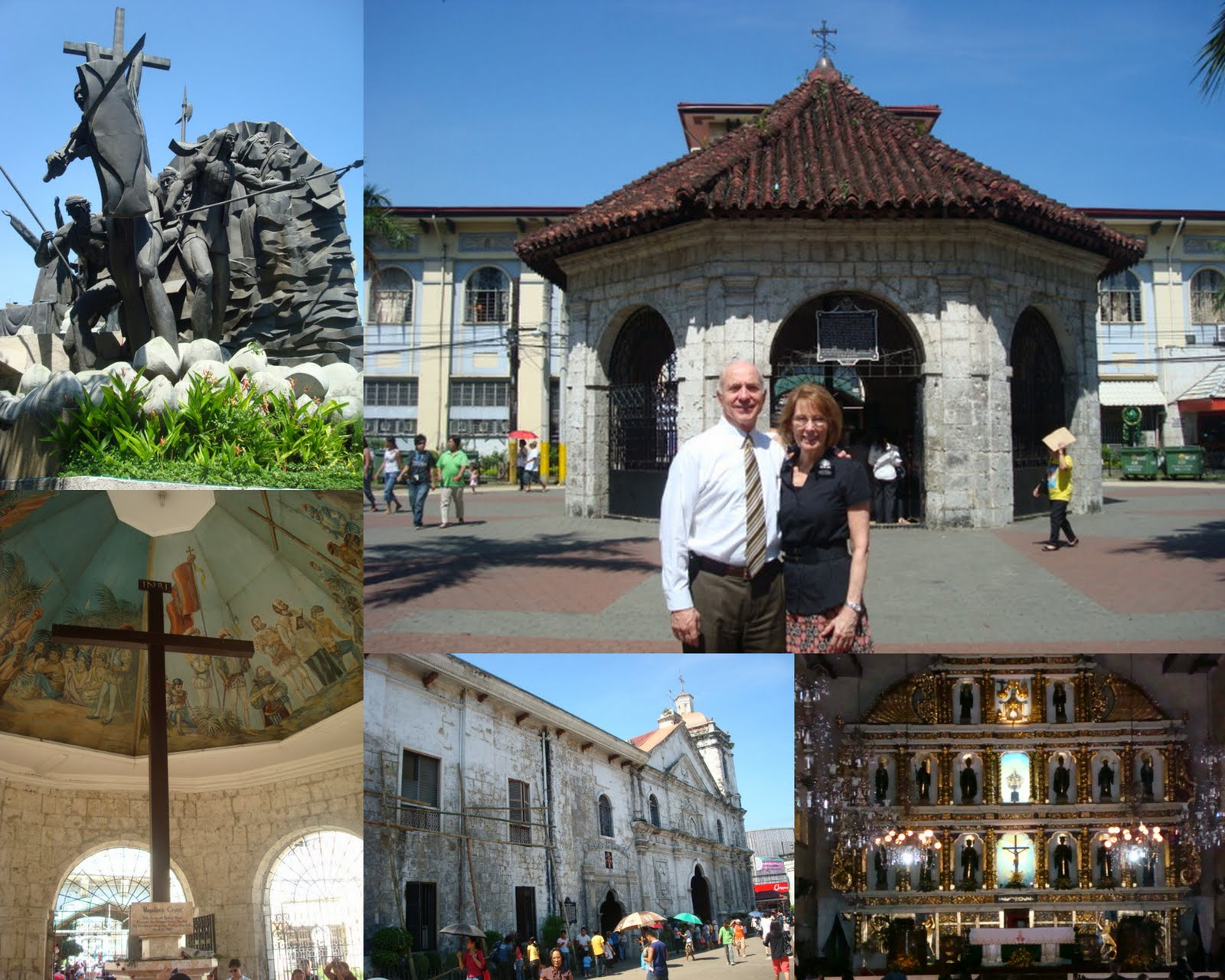 how to go from cebu to quezon city