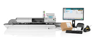 mail processing machines