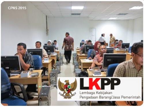 Loker CPNS terbaru, Info kerja CPNS, Pendaftaran CPNS 2015