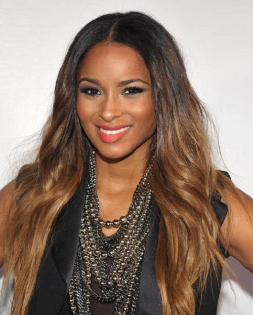 The Makeupc And Hairstyles Hairstyles For Black Women With Highlights