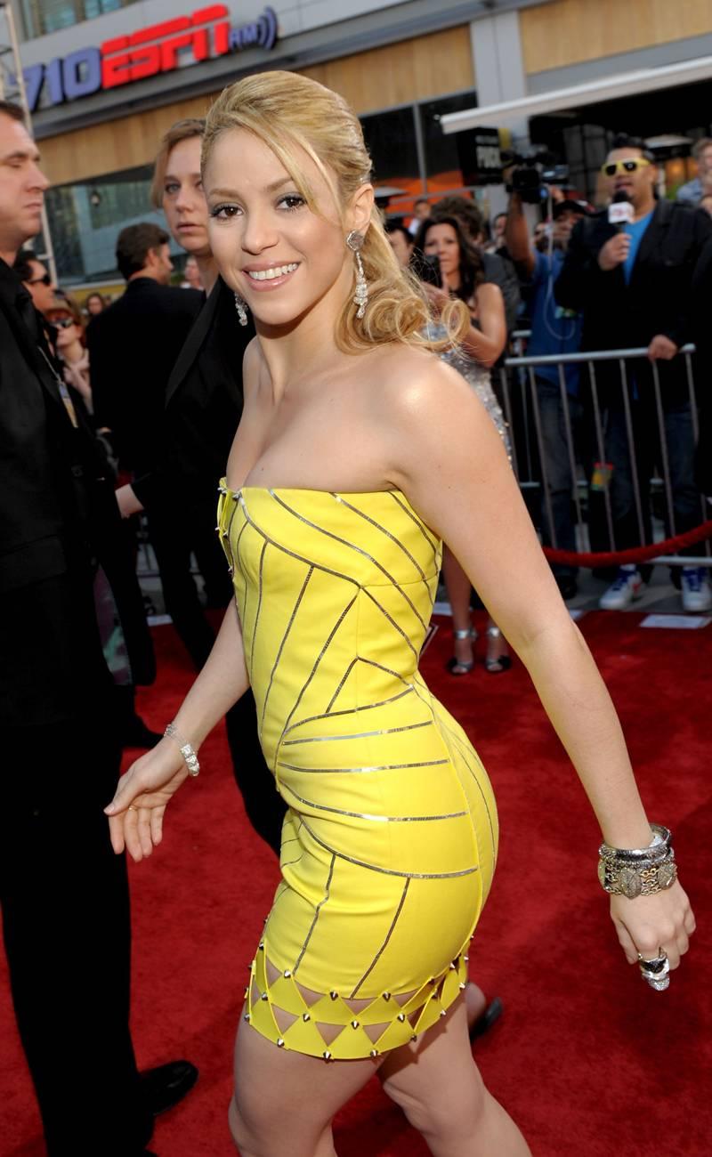 Hollywood Hottest CELEBRITES: Shakira's hOt pictUre Shakira