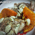 Home Cooking 101: Baked Chicken with Orange…