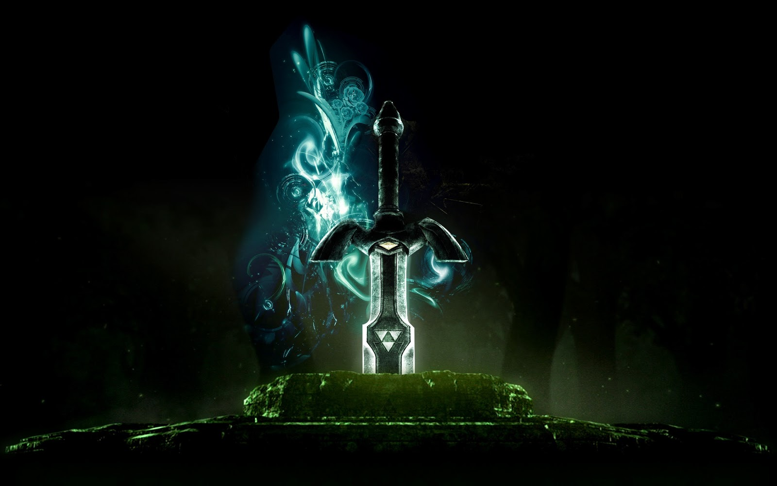 hd zelda wallpapers - photo #1