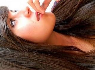 Fotos Fakes Para Orkut Fake Morenas Cabelo Longos
