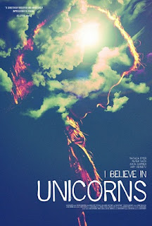I Believe in Unicorns 2014 film
