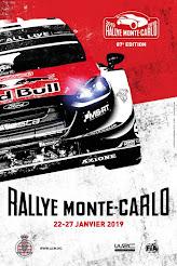 WRC - MÓNACO