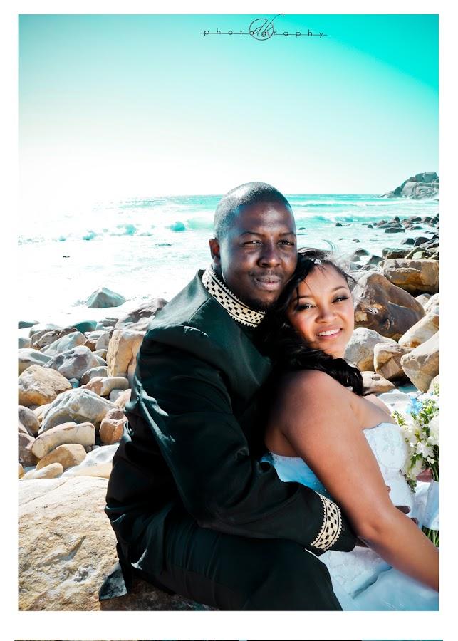 DK Photography 55 Marchelle & Thato's Wedding in Suikerbossie Part I