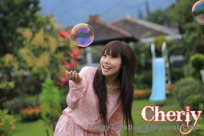 Foto Cherly CherryBelle ChiBi
