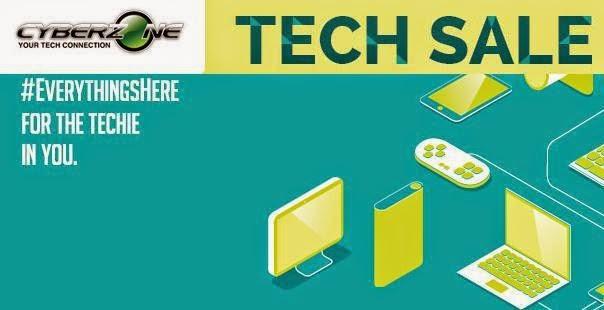 SM Supermalls/Cyberzone Celebrates Cybermonth 2014