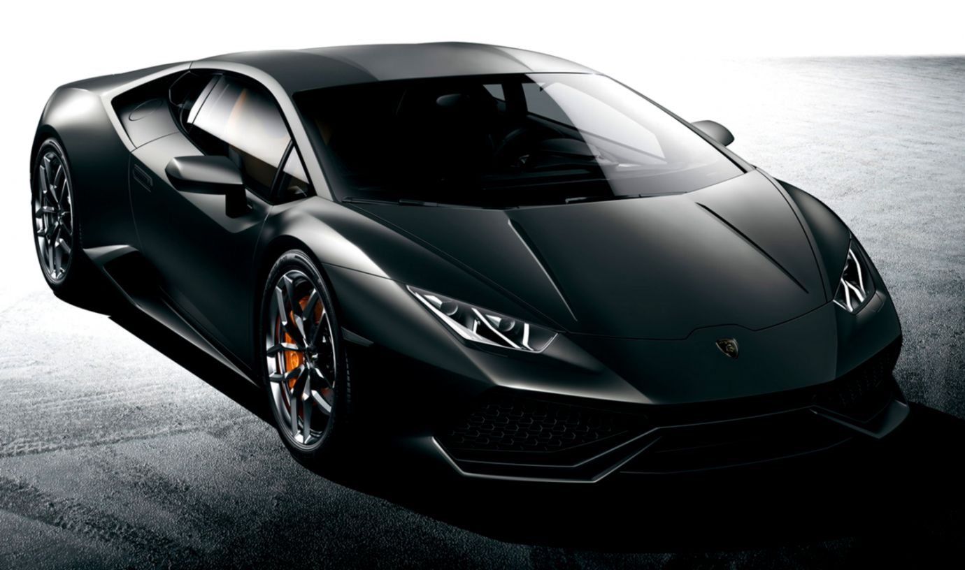 free lamborghini huracan new black wallpaper desktop wallpaper gallery. Black Bedroom Furniture Sets. Home Design Ideas
