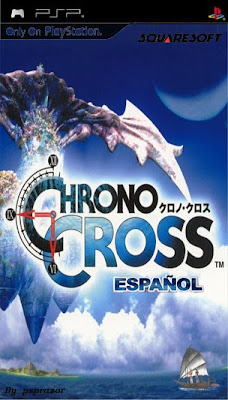 Chrono Cross [Español] [PSP] [MG]