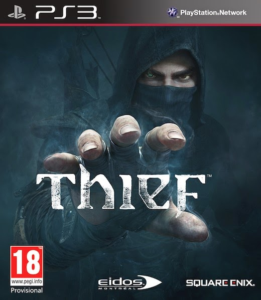 t11384.thief multiregion freefw 44xduplex Jogo Thief 2014 (PS3) Torrent