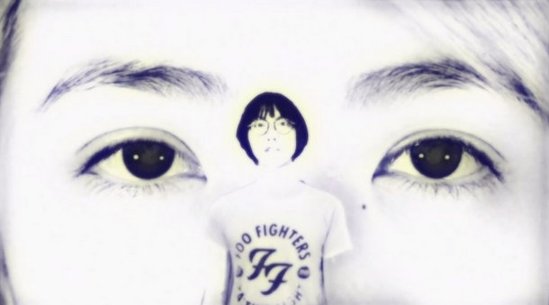 Teenage Riot – Eyes (Emo Punk Angry Love Song) | Director: Wong Ping