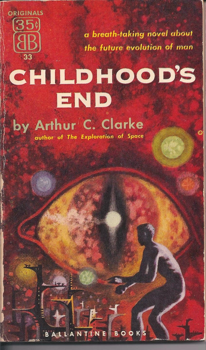 arthur c clarke short stories pdf