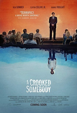 Filme A Crooked Somebody - Legendado 2018 Torrent