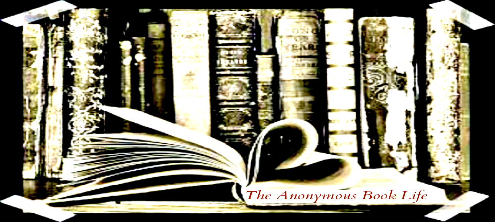 The Anonymous Book Life