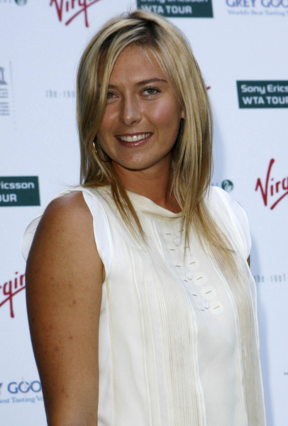 Maria Sharapova - Picture Colection