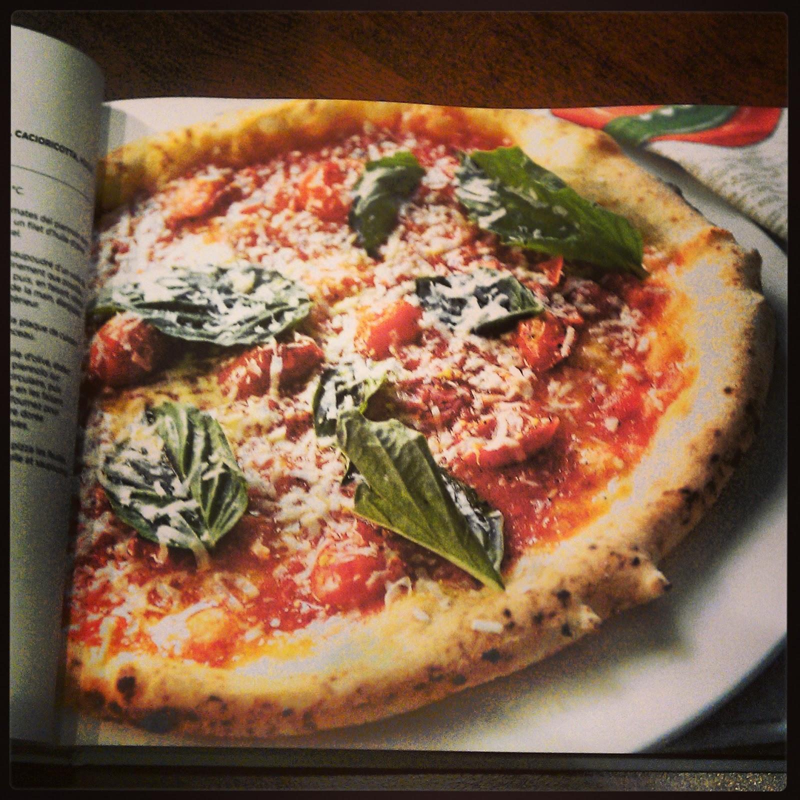 Pizza - Alba Pezone naples