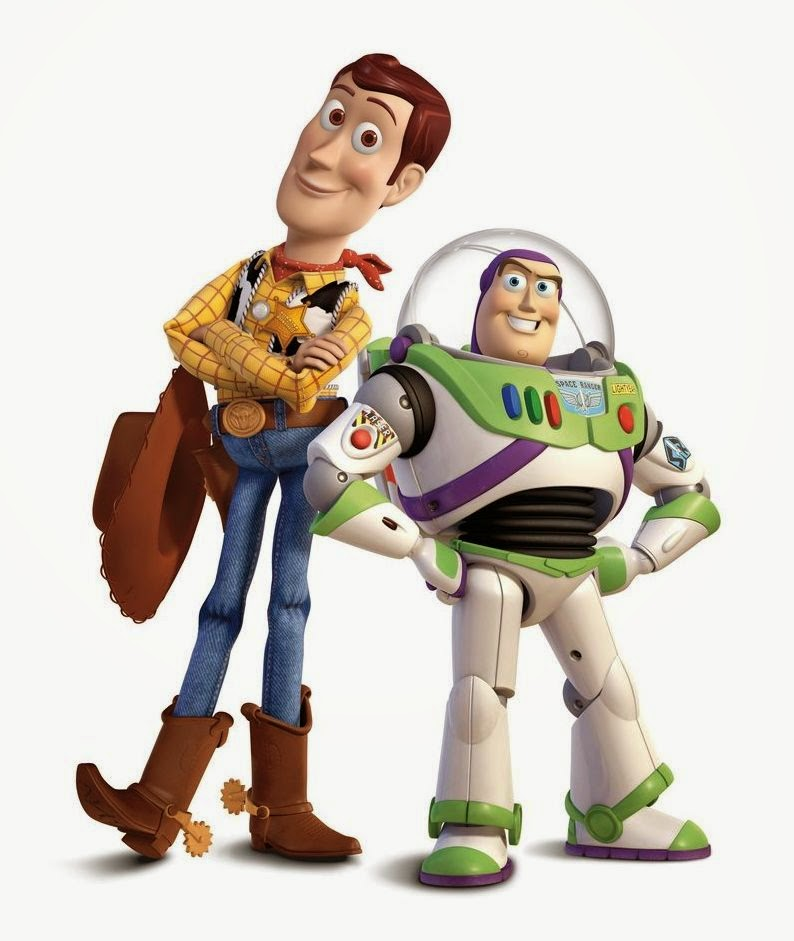 Toy Story 4 (16-06-2017)