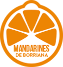 Mandarines de Borriana
