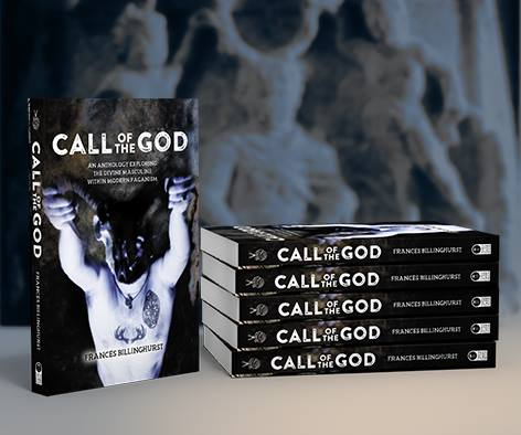 """Call of the God"" anthology"