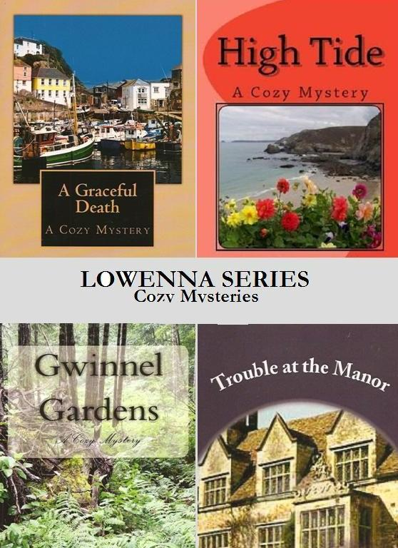 Ann's Books