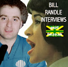 Bill's Interviews on PCRL radio site