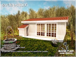 Garden Atelier