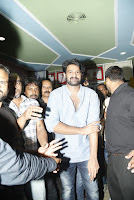Prabhas Watches Bahubali