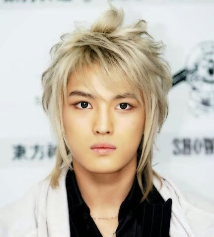 Kumpulan Foto Model Rambut Harajuku Foto Gaya Rambut Model Terbaru - Gaya rambut harajuku pendek pria