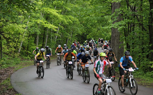 Keweenaw Chain Drive mountain bike races return June 15, 16