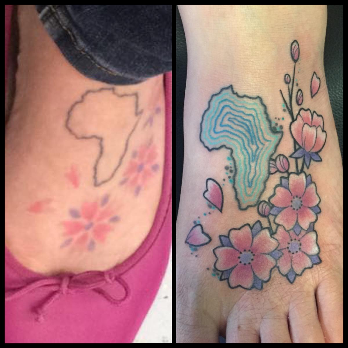 tattoo københavn k