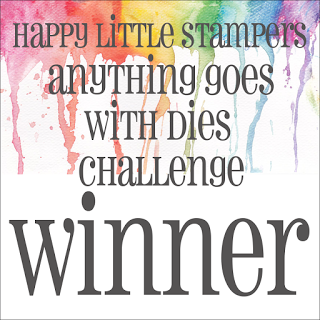 Premio de Happy Little Stampers!