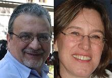 R.Malak y Maria Luisa