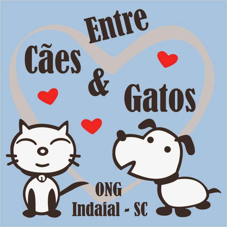 Entre Cães & Gatos ONG