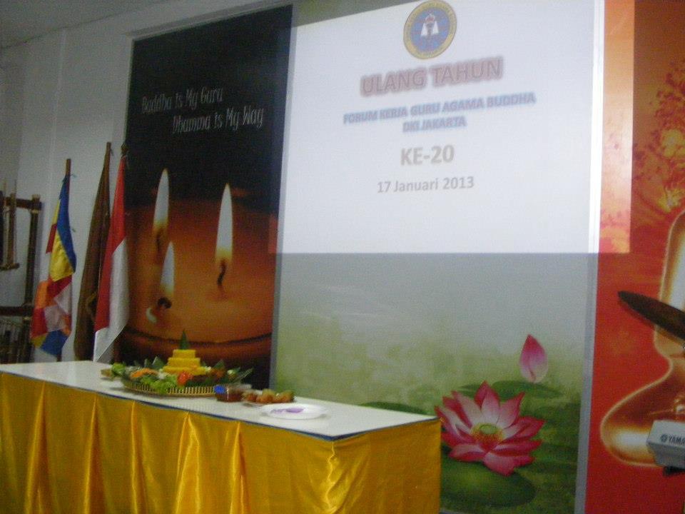 Fkgab Dki Jakarta Ulang Tahun