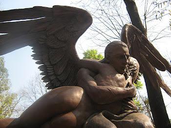 Un abrazo para el 2012