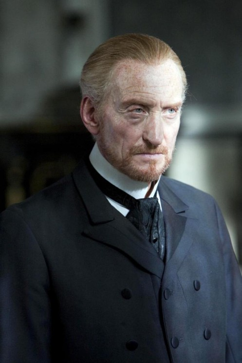 Actor Charles Dance - A