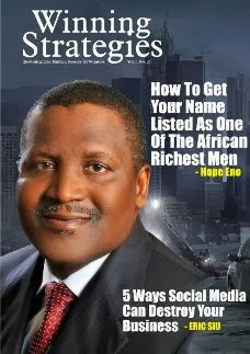 How To Get Your Name Listed As One Of The African Richest Men