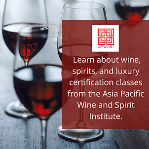 APWASI Wine Courses