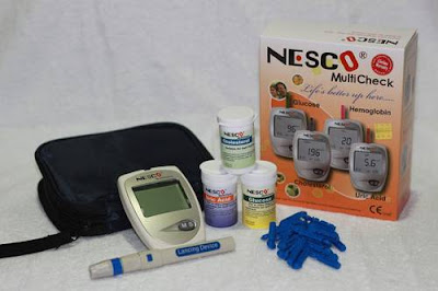 harga alat periksa darah lengkap, jual alat cek darah lengkap