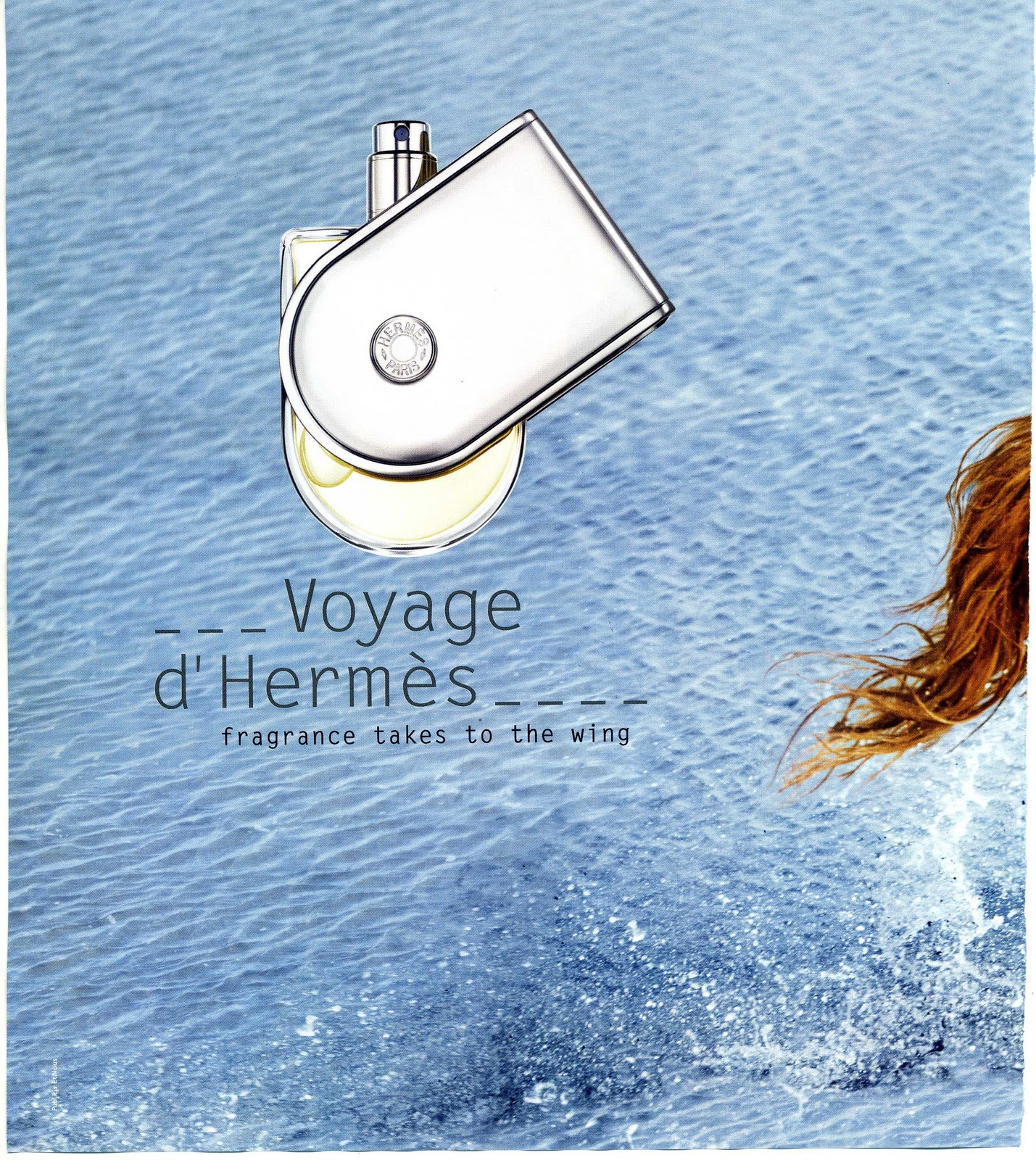Beauty Style Blog By Laura Valuta Christmas Gift Ideas Hermes Voyage Unisex Perfume That Makes Me Crazy In A Very Positive Way